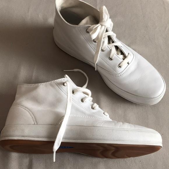 Keds Shoes | Keds Rare Leather All